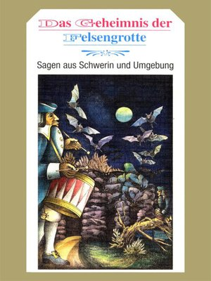cover image of Das Geheimnis der Felsengrotte
