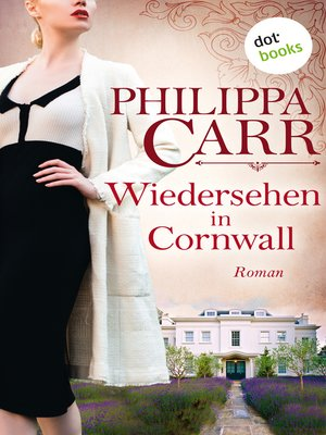 cover image of Wiedersehen in Cornwall