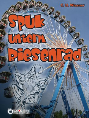 cover image of Spuk unterm Riesenrad