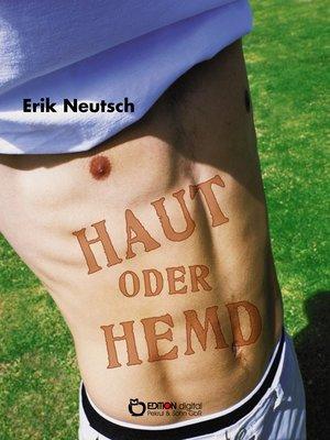 cover image of Haut oder Hemd