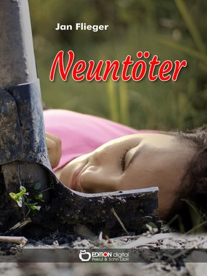 cover image of Neuntöter