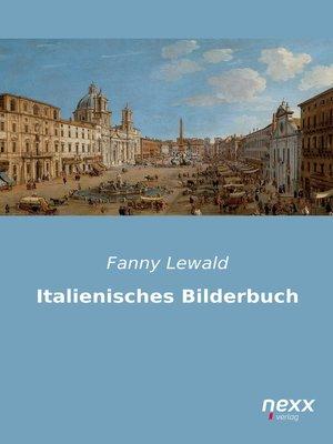cover image of Italienisches Bilderbuch