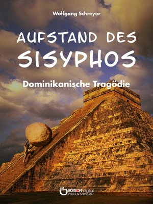 cover image of Aufstand des Sisyphos
