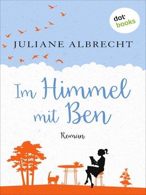 cover image of Im Himmel mit Ben