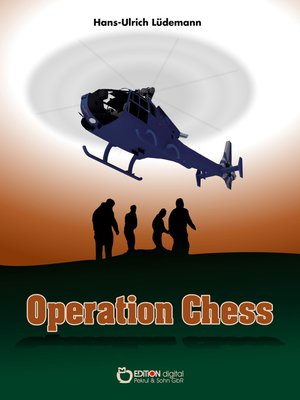 cover image of Operation Chess