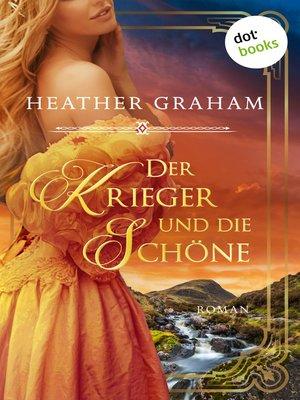 cover image of Der Krieger und die Schöne