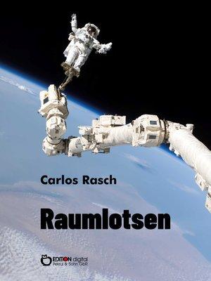 cover image of Raumlotsen