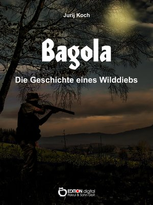cover image of Bagola