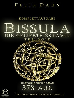 cover image of Bissula