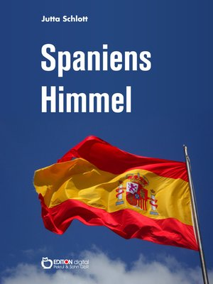 cover image of Spaniens Himmel