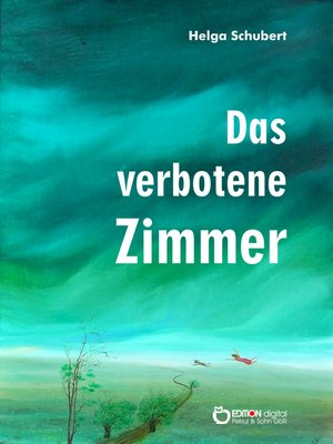 cover image of Das verbotene Zimmer