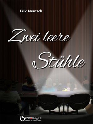 cover image of Zwei leere Stühle