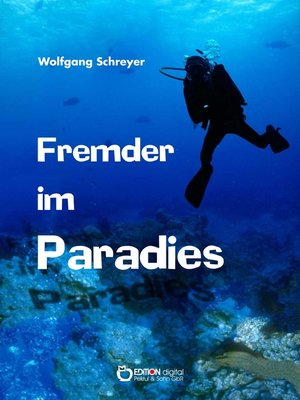 cover image of Fremder im Paradies