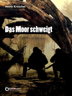 cover image of Das Moor schweigt