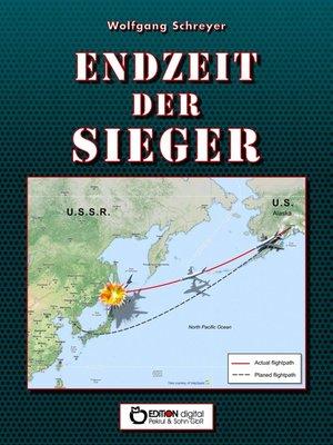 cover image of Endzeit der Sieger