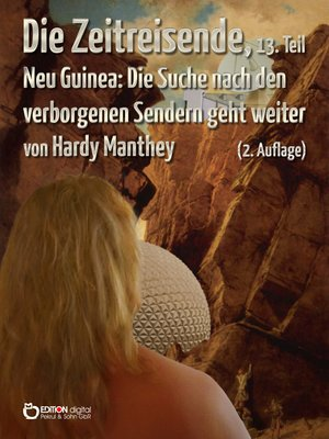 cover image of Die Zeitreisende, 13. Teil