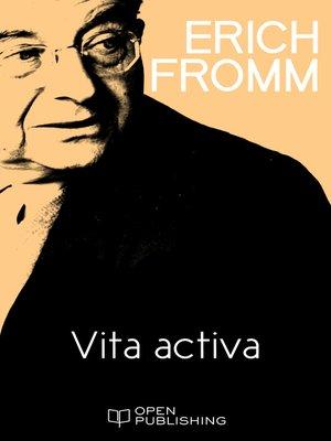 cover image of Vita activa