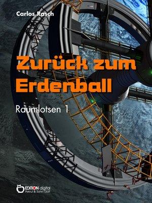 cover image of Zurück zum Erdenball