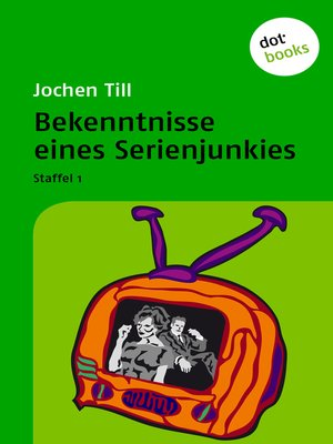 cover image of Staffel 1
