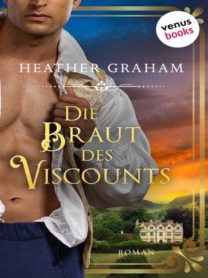 cover image of Die Braut des Viscounts