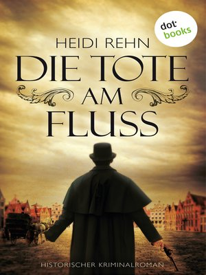 cover image of Die Tote am Fluss