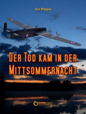 cover image of Der Tod kam in der Mittsommernacht