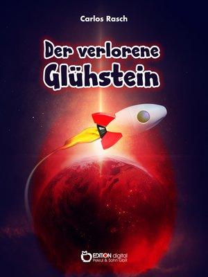 cover image of Der verlorene Glühstein