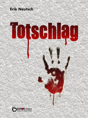 cover image of Totschlag