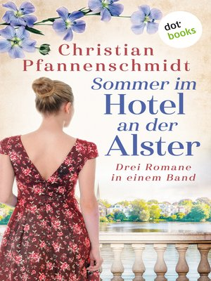 cover image of Sommer im Hotel an der Alster