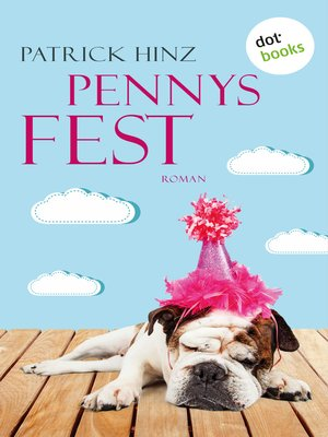 cover image of Pennys Fest