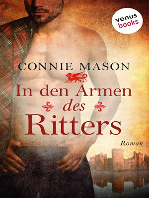 cover image of In den Armen des Ritters