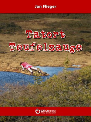 cover image of Tatort Teufelsauge