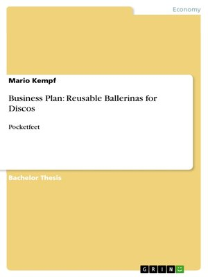 cover image of Business Plan