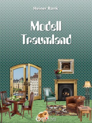 cover image of Modell Traumland