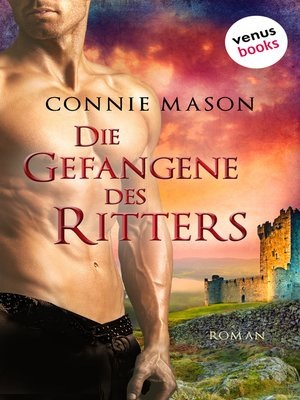 cover image of Die Gefangene des Ritters