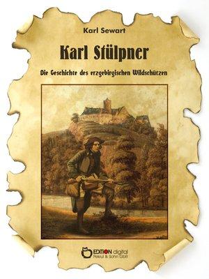 cover image of Karl Stülpner