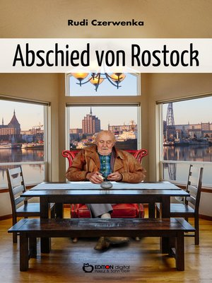 cover image of Abschied von Rostock