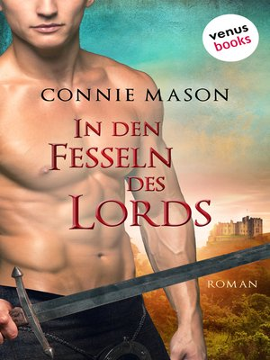 cover image of In den Fesseln des Lords