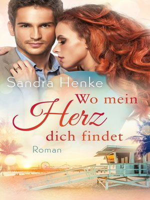 cover image of Wo mein Herz dich sucht