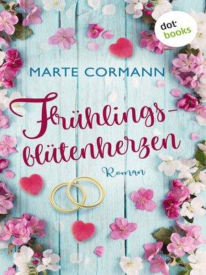 cover image of Frühlingsblütenherzen