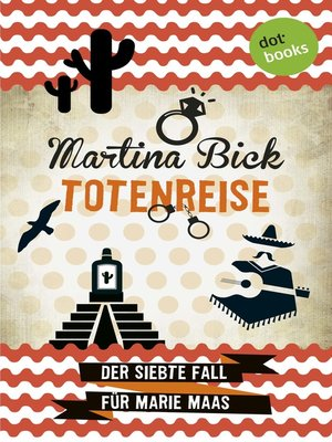 cover image of Totenreise