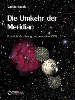 cover image of Die Umkehr der Meridian