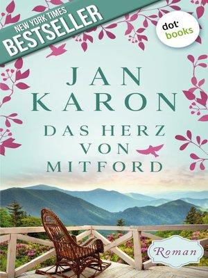 cover image of Das Herz von Mitford