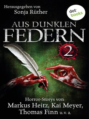 cover image of Aus dunklen Federn 2