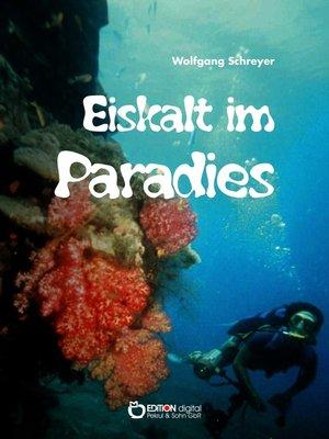 cover image of Eiskalt im Paradies