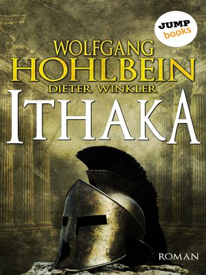 cover image of Ithaka