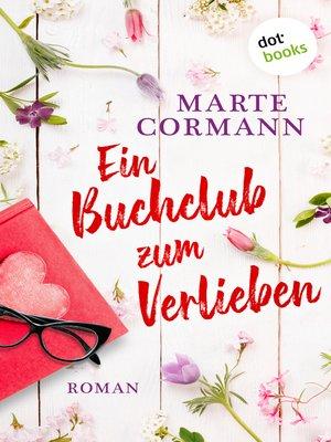 cover image of Ein Buchclub zum Verlieben
