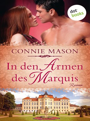 cover image of In den Armen des Marquis