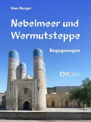 cover image of Nebelmeer und Wermutsteppe