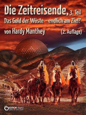 cover image of Die Zeitreisende, Teil 3
